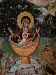 Mitrut Popoiu  Theotokos, The life-giving Fountain  2018-04-02 21:58:58