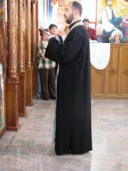 Подунавац  The Orthodox Votive Cross dedicated to St. Mark in Osijek   2018-05-08 21:43:59