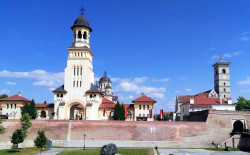 Mitrut Popoiu  Cathedral of Reunification, Alba Iulia  2018-06-06 21:48:54