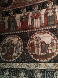 Mitrut Popoiu  Folk church painting  2018-06-18 20:19:20