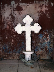 Remarko   Orthodox cross
