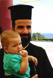 jarek1   2nd International Conference of Digital Media and Orthodox Pastoral Care, Crete