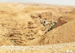 AM  Monastery of st. George Choziba - Wadi Qelt  39  2018-07-10 23:35:05