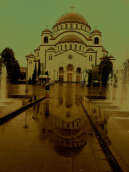 PedjaVid  Temple of Saint Sava in Belgrade  2018-07-26 20:07:15