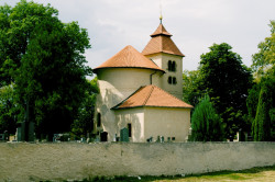 Remarko   Church of saint Peter and Paul