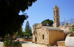 jarek11  The monastery in Agia Napa  2018-09-08 12:29:00