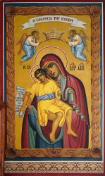 jarek11  A copy of the Kykkos Icon of the Mother of God  2018-09-08 12:31:20