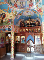 jarek11  St. Nicholas church in Paralimni  2018-09-10 13:50:08