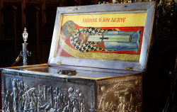 jarek1  Reliquary of St. Lazarus in St. Lazarus Cathedral in Larnaca  18  2018-09-14 22:57:58