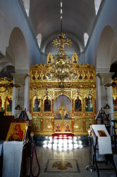 jarek11  The interior of the Icon of the Mother of God the Rose that never Drys in Troulloi  2018-09-14 23:08:57