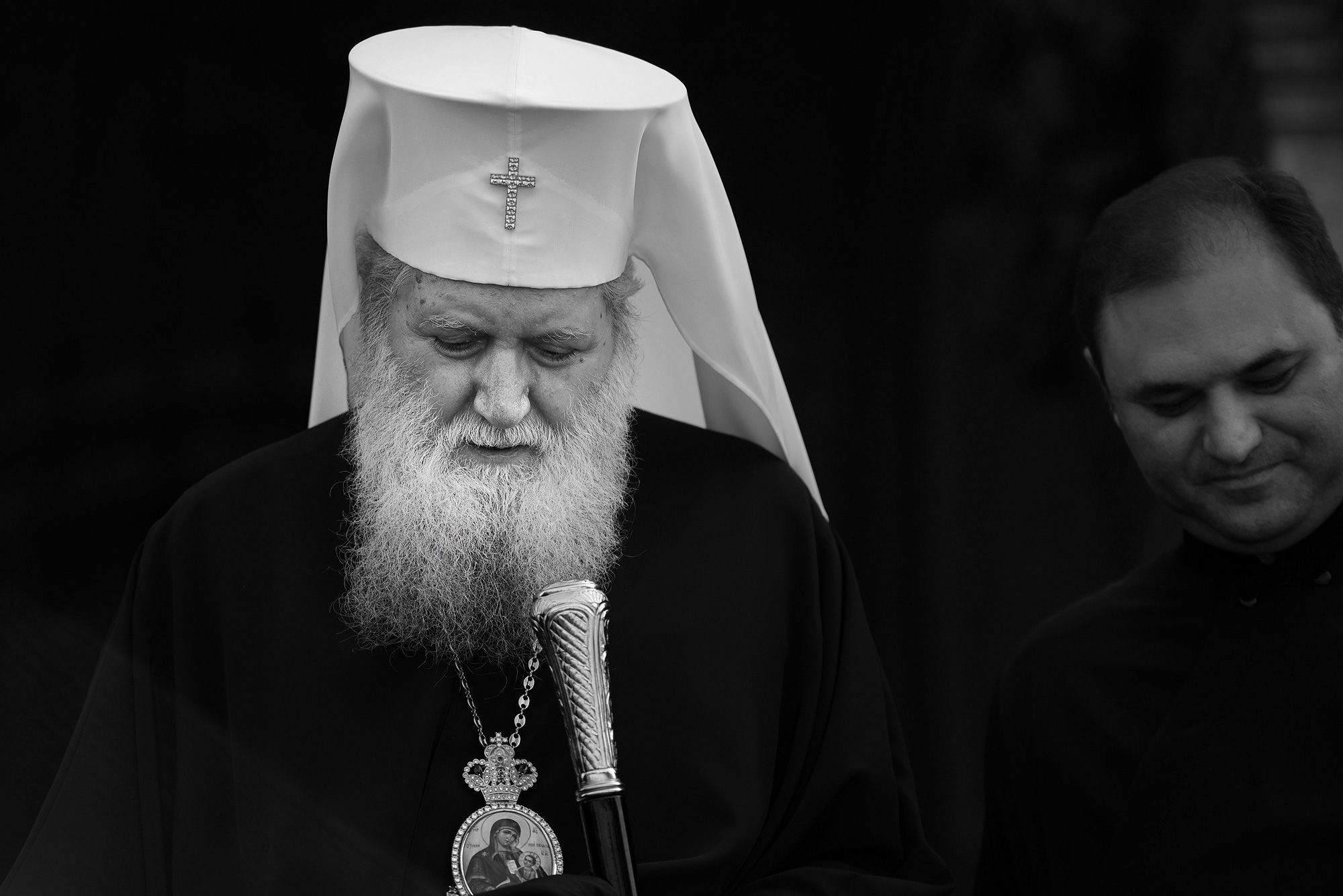 Patriarch Neophyte of Bulgaria