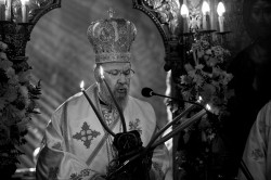 alik  Archbishop Chrysostomos II in the Monastery of St Neophytos  2018-12-14 19:23:17