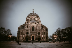 ArtemiJ  The Naval cathedral of Saint Nicholas in Kronstadt.  30  2019-01-06 21:47:41