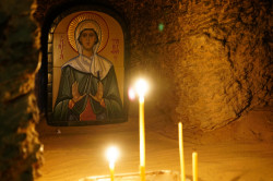 jarek1  Russian Convent of Apostle St. Peter and the Tomb of St Tabitha in Jaffa  21  2019-01-09 21:16:19
