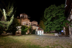 alik  The Bachkovo Monastery Dormition of the Holy Mother of God  2019-01-30 23:17:21
