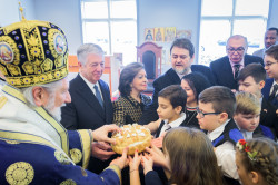Vlutes  Slava for St. Sava  2019-02-08 09:18:05