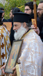 Sheep1389   Abuna Bulus - Sunday of Orthodoxy, Balamand