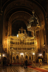 ArtemiJ  Inside of Timișoara Orthodox Cathedral  2019-04-12 14:23:15