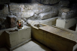 Tomb of Lazarus - Larnaca