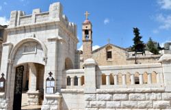 AM   الناصرة - An-Nasira (Greek Orthodox Church of the Annunciation)  2019-05-22 15:05:43