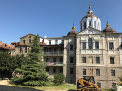 MichalSacharczuk  Mount Athos- Skete of Saint Andrew  0  2019-06-02 17:28:02