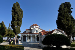 alik  Monastery of Saint Vlash - Durres  21  2019-06-05 21:33:38