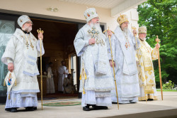 Vlutes  Memorial Day with Metropolitan Tikhon  2019-06-07 17:44:35