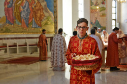 alik  Ortodox Cathedral in Tirana  2019-07-02 23:38:15