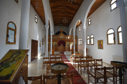 alik  Monastery of Saint Vlash - Durres  2019-07-07 09:07:46