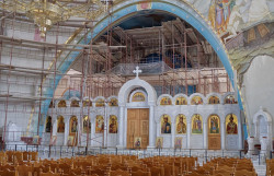 igors  Ortodox Cathedral in Tirana  2019-07-07 16:41:32
