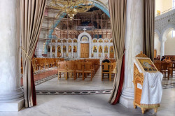 igors  The Resurrection Cathedral in Tirana  2019-07-08 23:42:37