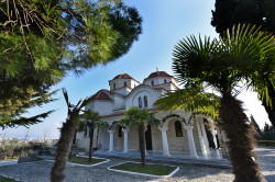 alik  Monastery of Saint Vlash - Durres  2019-07-09 11:05:19
