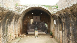 +d.topras+  Arkadi Monastery, Crete | Place of sacrifice   2019-07-09 20:03:47