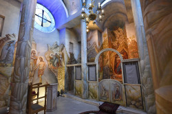alik  The chapel of the Nativity  2019-07-17 11:02:54
