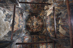alik  Archangels Orthodox church in Voskopoje  2019-08-15 12:51:35