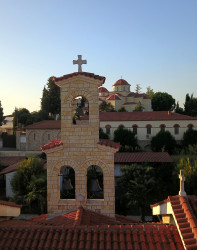 jarek11   St. Vlash Orthodox monastery close to Durres