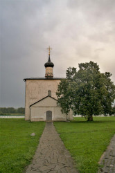 VladN  Kideksha, Boris and Gleb Church, 1152 (Кидекша, ц. Бориса и Глеба, 1152 г.))  2019-10-25 00:01:49
