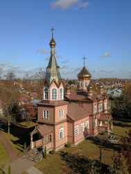 jarek1  The Orthodox church in Michałowo  2019-11-02 20:06:12