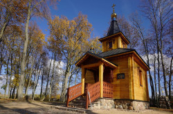 jarek1  The Orthodox church in Potoka  2019-11-05 17:36:48