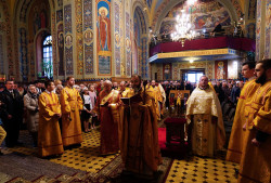 jarek1  Apostle Jacob Divine Liturgy in St. Nicholas Cathedral in Białystok  2019-11-08 09:36:54