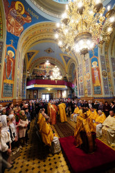 jarek1  Apostle Jacob Divine Liturgy in St. Nicholas Cathedral in Białystok  2019-11-08 09:37:25