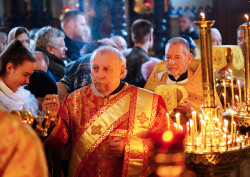 jarek1  Apostle Jacob Divine Liturgy in St. Nicholas Cathedral in Białystok  2019-11-08 09:37:50