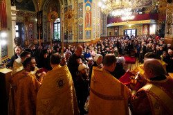 jarek1  Apostle Jacob Divine Liturgy in St. Nicholas Cathedral in Białystok  2019-11-08 09:38:07