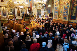 jarek1  Apostle Jacob Divine Liturgy in St. Nicholas Cathedral in Białystok  2019-11-10 12:45:56