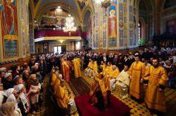 jarek11   St. Jacob Divine Liturgy