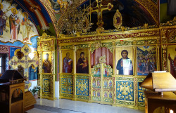 jarek1  All Saints church in Stavrovouni Monastery  2019-11-19 13:58:59