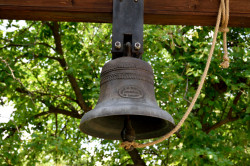 Sheep1389   Bell of the Nativity of Christ church - Arbanasi