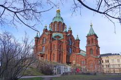 jarek1  Dormition of the Mother of God Orthodox Cathedral in Helsinki  27  2020-03-15 11:35:36