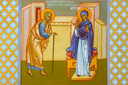 jarek1   The Akathist to the Theotokos - kondakion 4