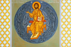 jarek1   The Akathist to the Theotokos - kondakion 9